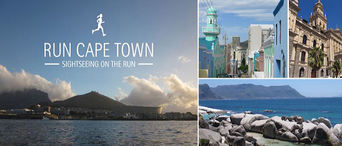 Cape Town running tours
