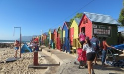 Cape Town running tour