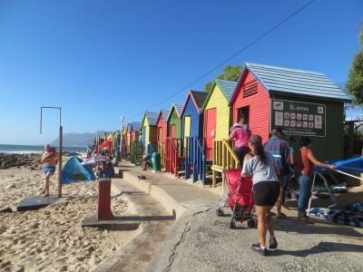 Cape Town running tour