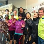 Mandela Day Blanket Running Tour