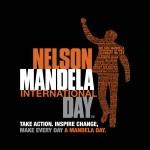 Mandela Day Blanekt run