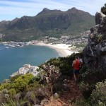 Hout Bay Trail Running Tour