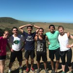 Run Cape Town running tours does Darling