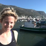 Running in Cape Town, False Bay running tour