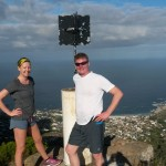 Table Mountain tours