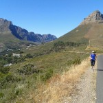 Trail Running tours in Cape TOwn